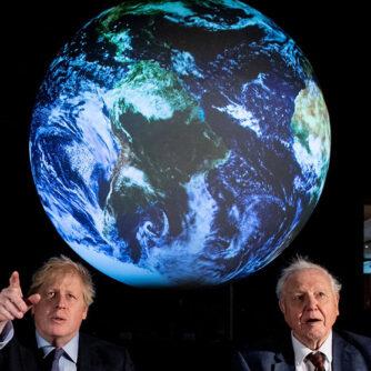 Перехід до кліматичної нейтральності: глобальні перегони
