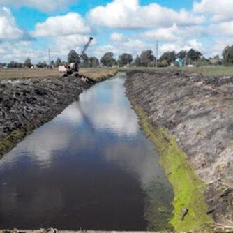 Меліорація сільськогосподарських угідь впливає на якість ґрунтів негативніше, ніж вважалося