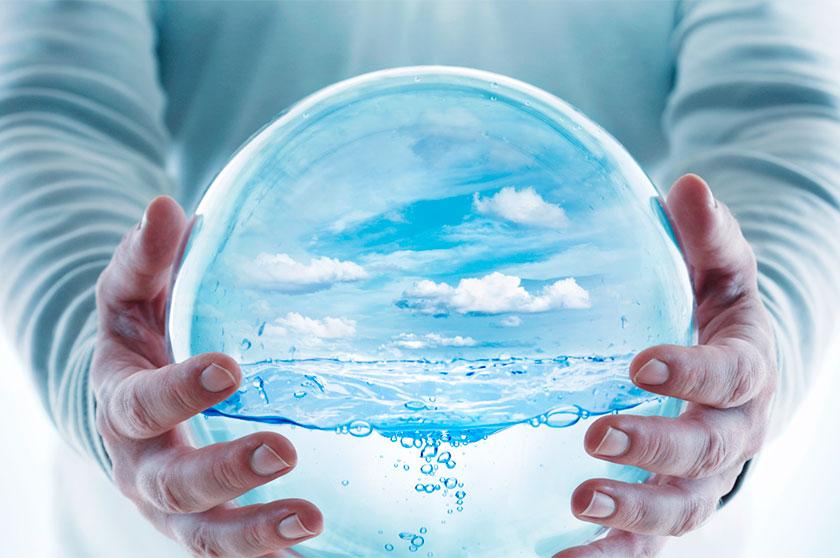 День Водних ресурсів: цифри, факти й перспективи