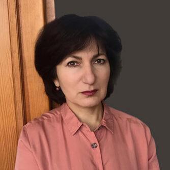 Марія Осіпова