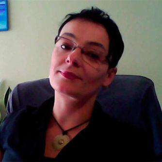 Д-р Ольга Ігнатенко