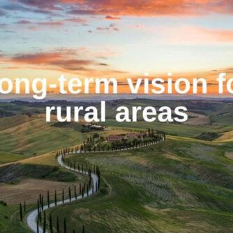 Довгострокова Візія розвитку сільських територій ЄС